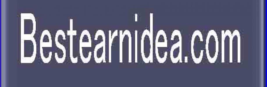 Bestearnidea.com Cover Image