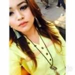 Nafisa Nafi Profile Picture