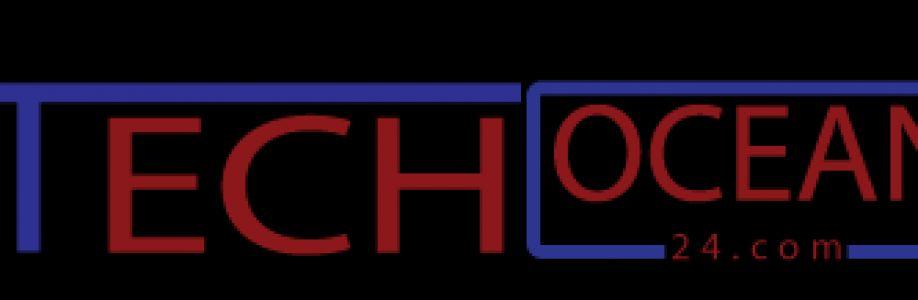 TechOcean24 Cover Image