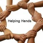 Helping Hands Profile Picture