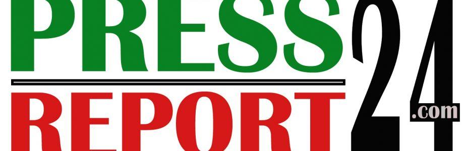 PressReport24 Cover Image