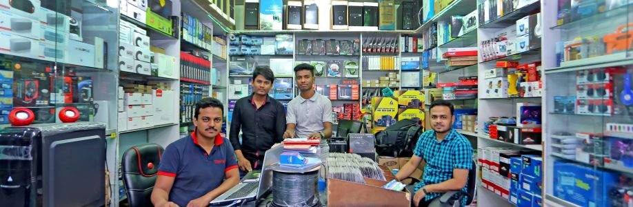 Muhammad Shohag Bhuiyan Cover Image