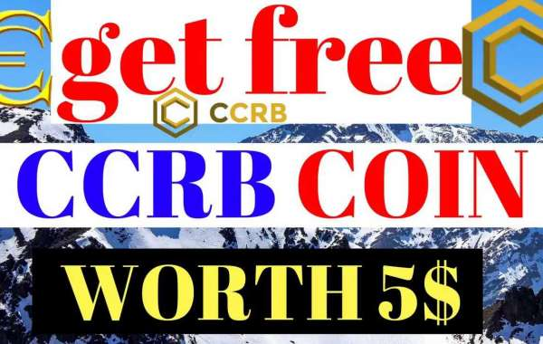 CCRB offering free coin