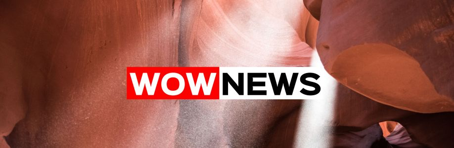 WOW NEWS Cover Image