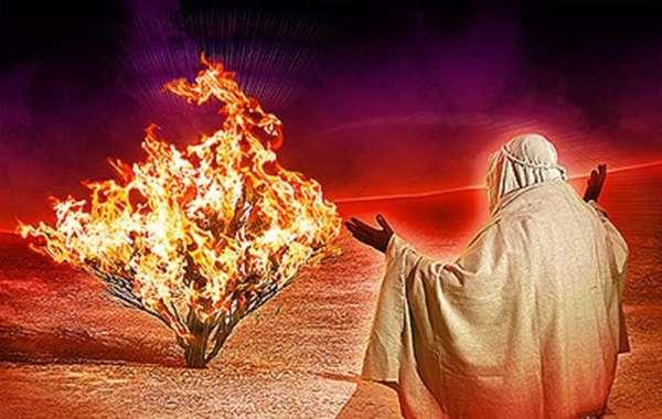 হযরত মুসা (আঃ) আর শয়তানের ঘটনা