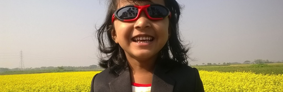 Nazrul Farazi Cover Image