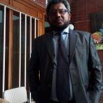 Prof Nazrul Islam Profile Picture