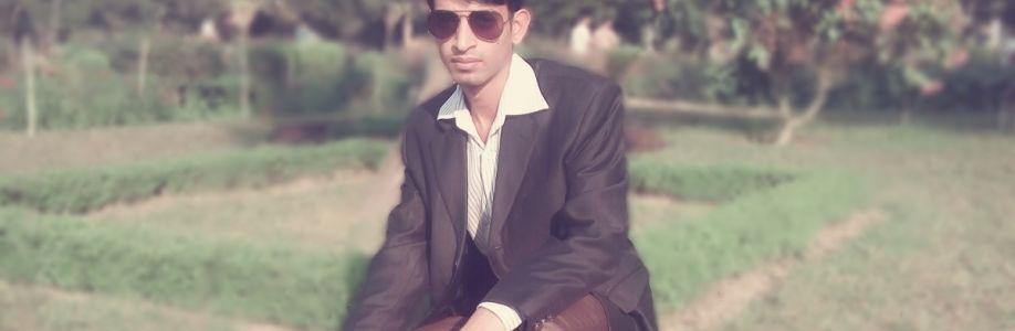 Shakil Hossain Cover Image