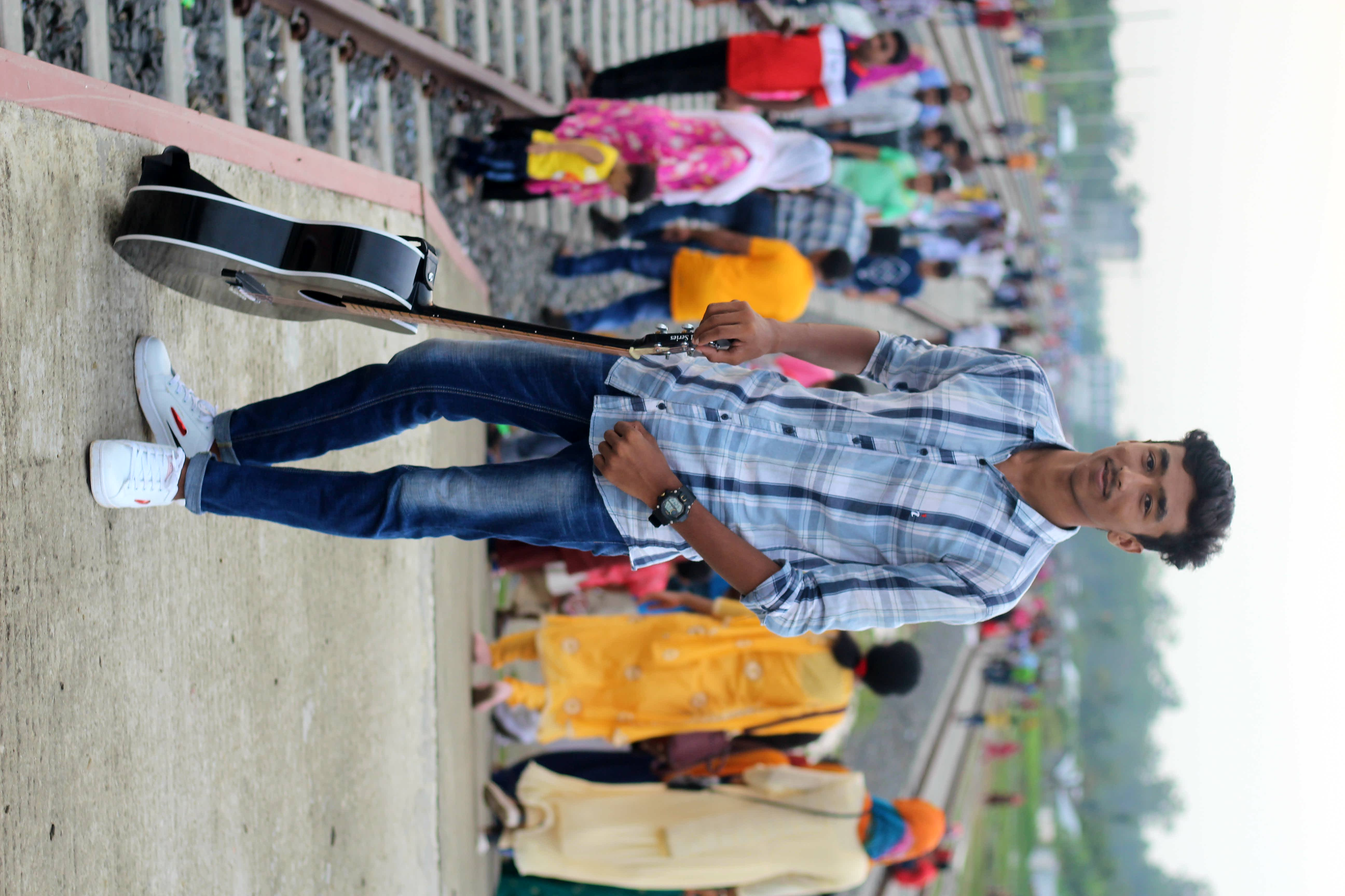 Shahariar Bappy Profile Picture