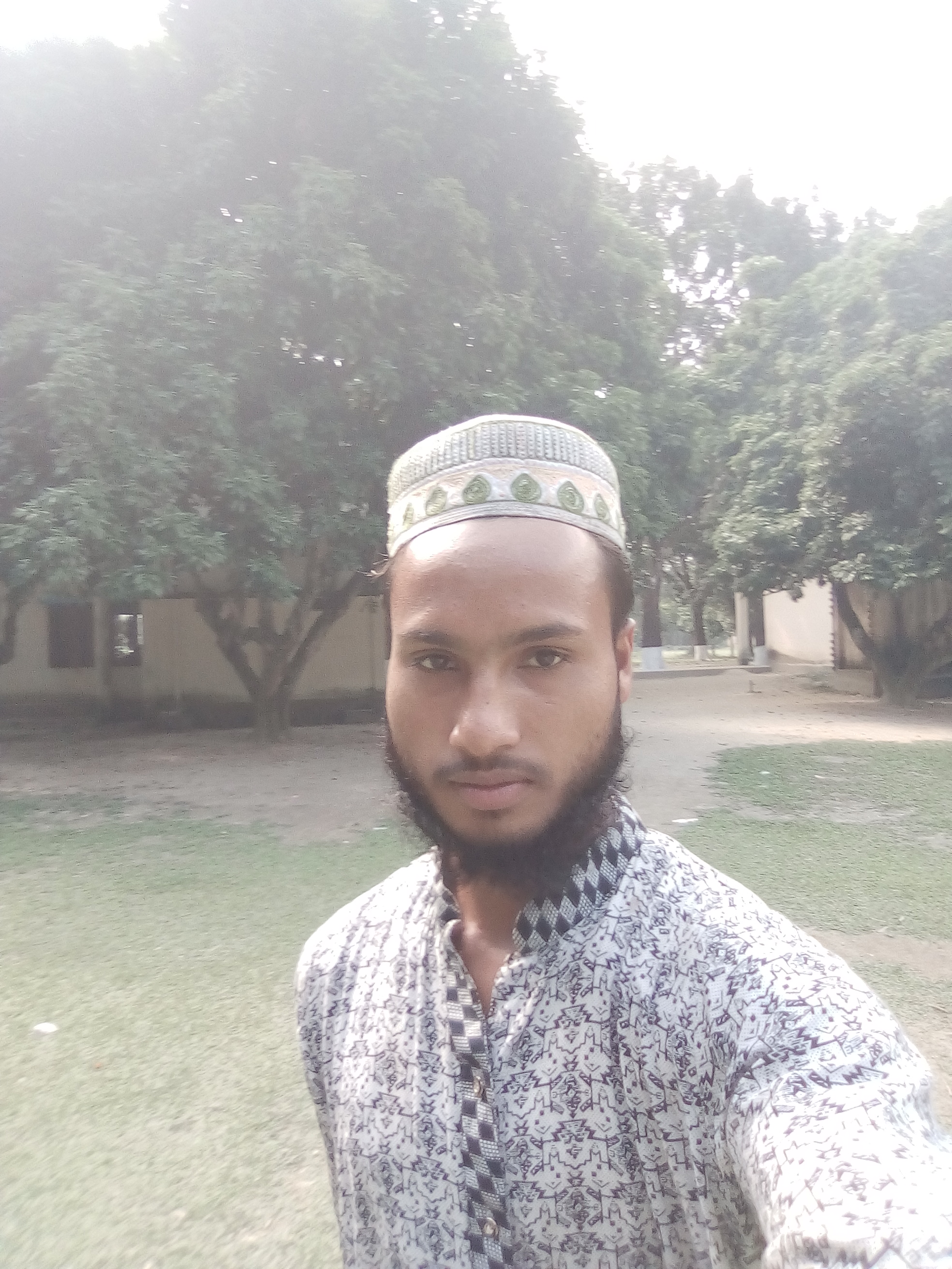 MD Ziyaur Rahman Profile Picture