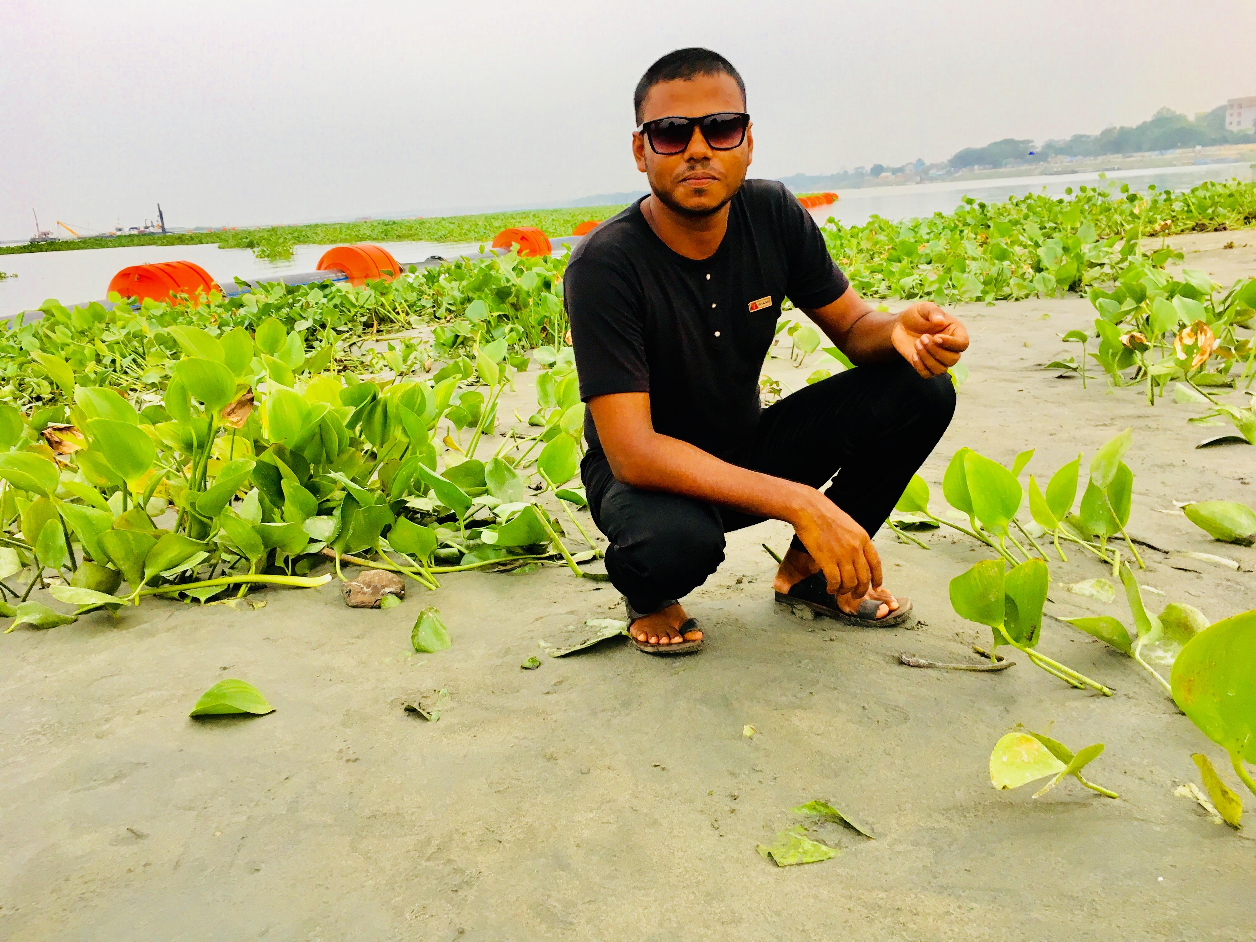 Salman Foysal Profile Picture