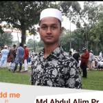 Abdul Alim Profile Picture