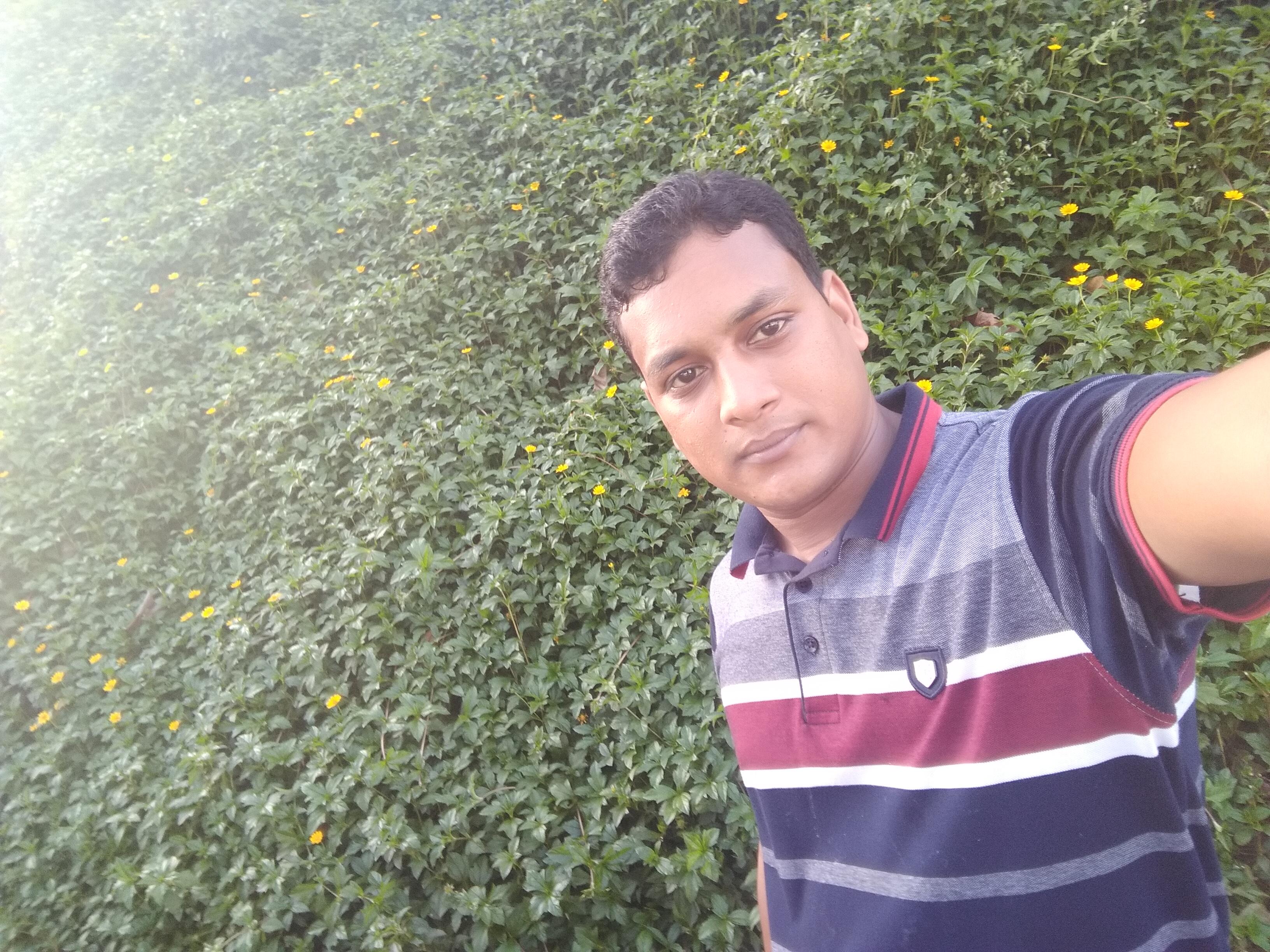 shobuj ahmed Profile Picture