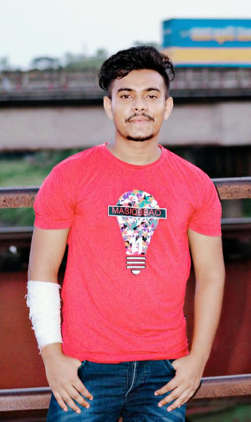 ornob hasnat Profile Picture