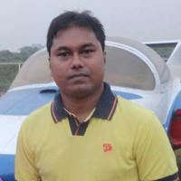 Safayet Hossain Alok Profile Picture