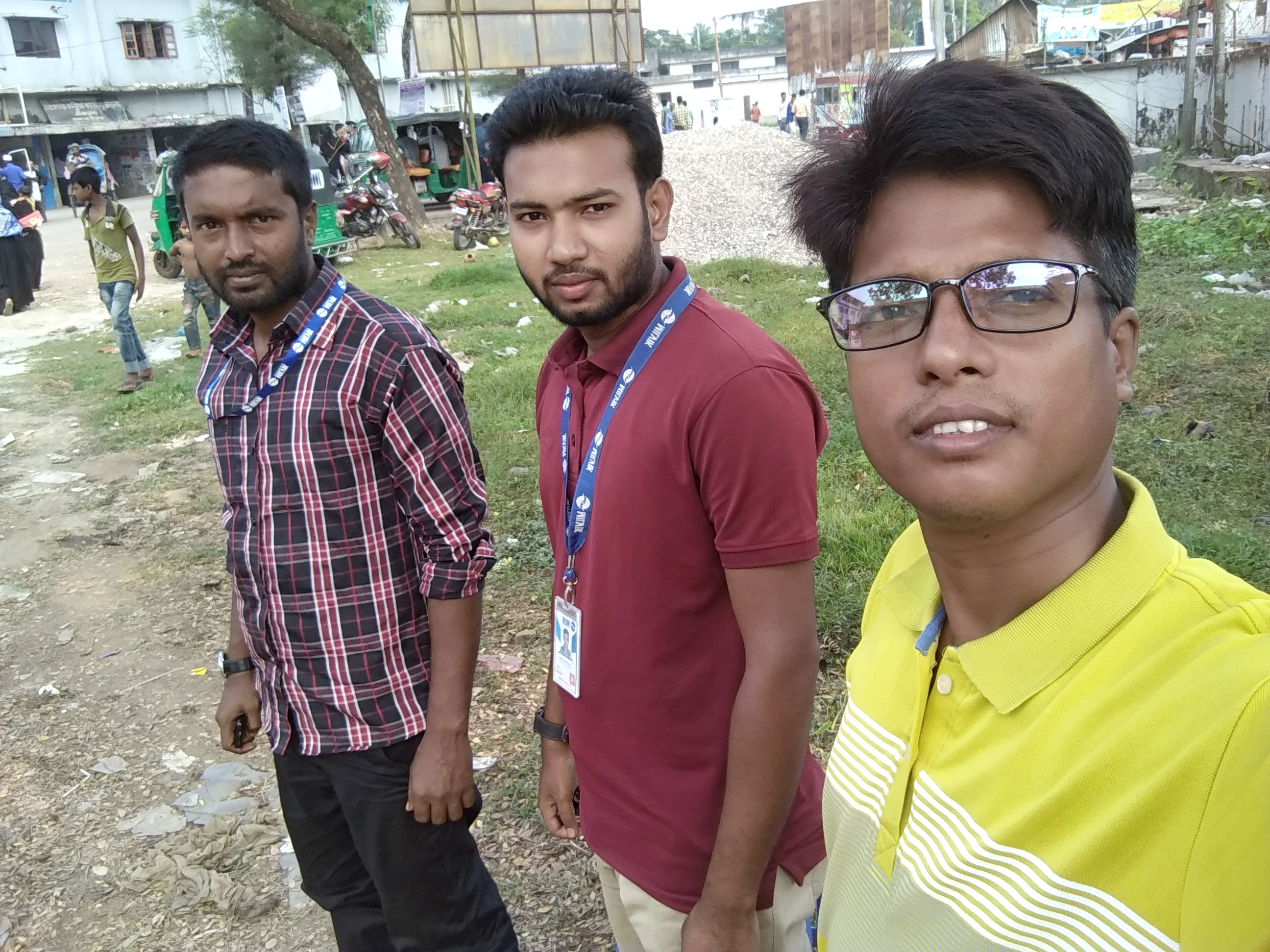 Mojib Ullah Profile Picture