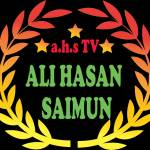 Ali Hasan Saimun Profile Picture