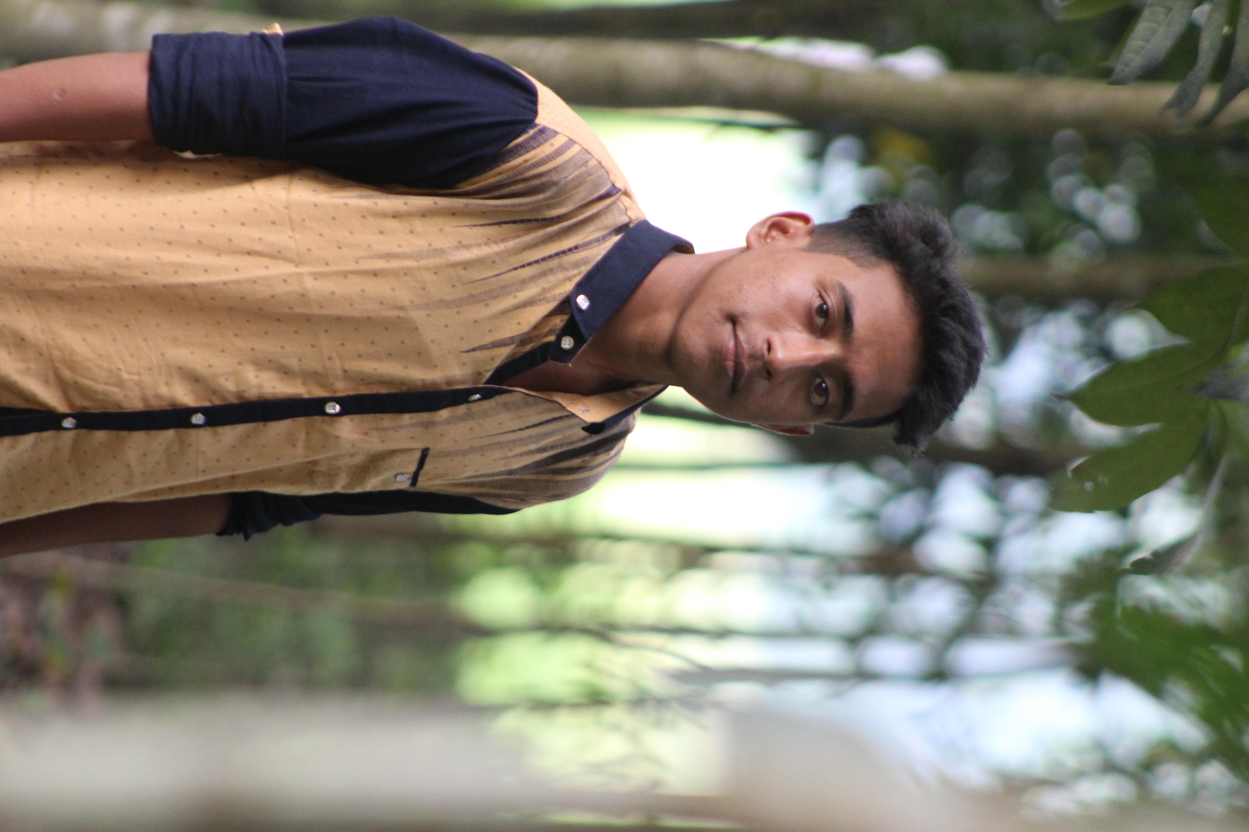 RH RAKIB HAJI Profile Picture