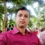 Sk Subon Raj Shuvo