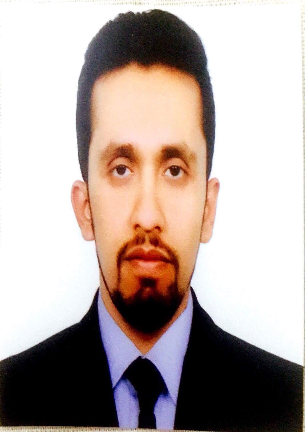 Riaj Uddin Chowdhury Profile Picture