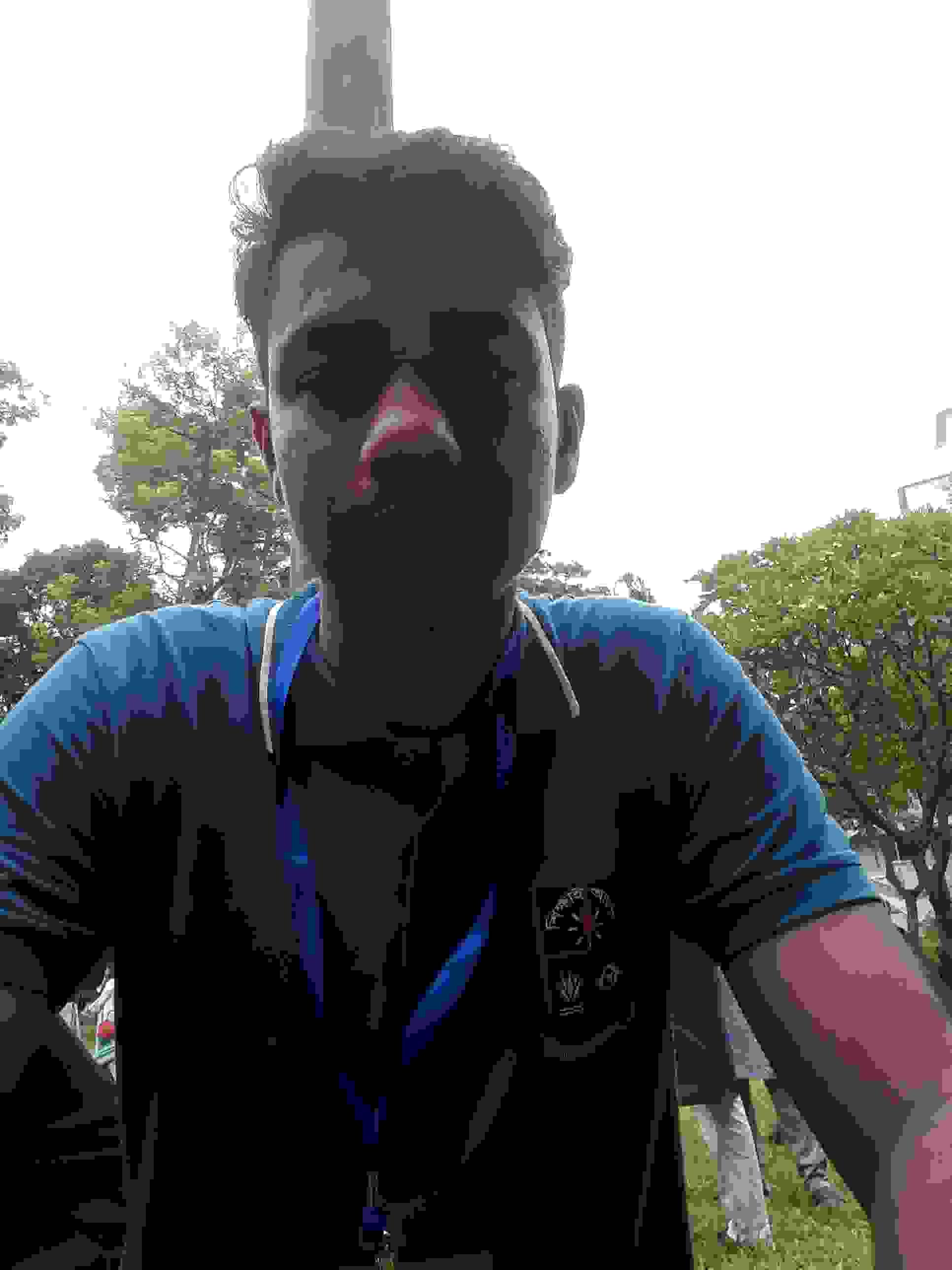 Ashiq Profile Picture