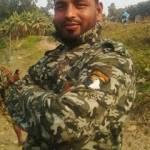 Zakir Hosain Profile Picture