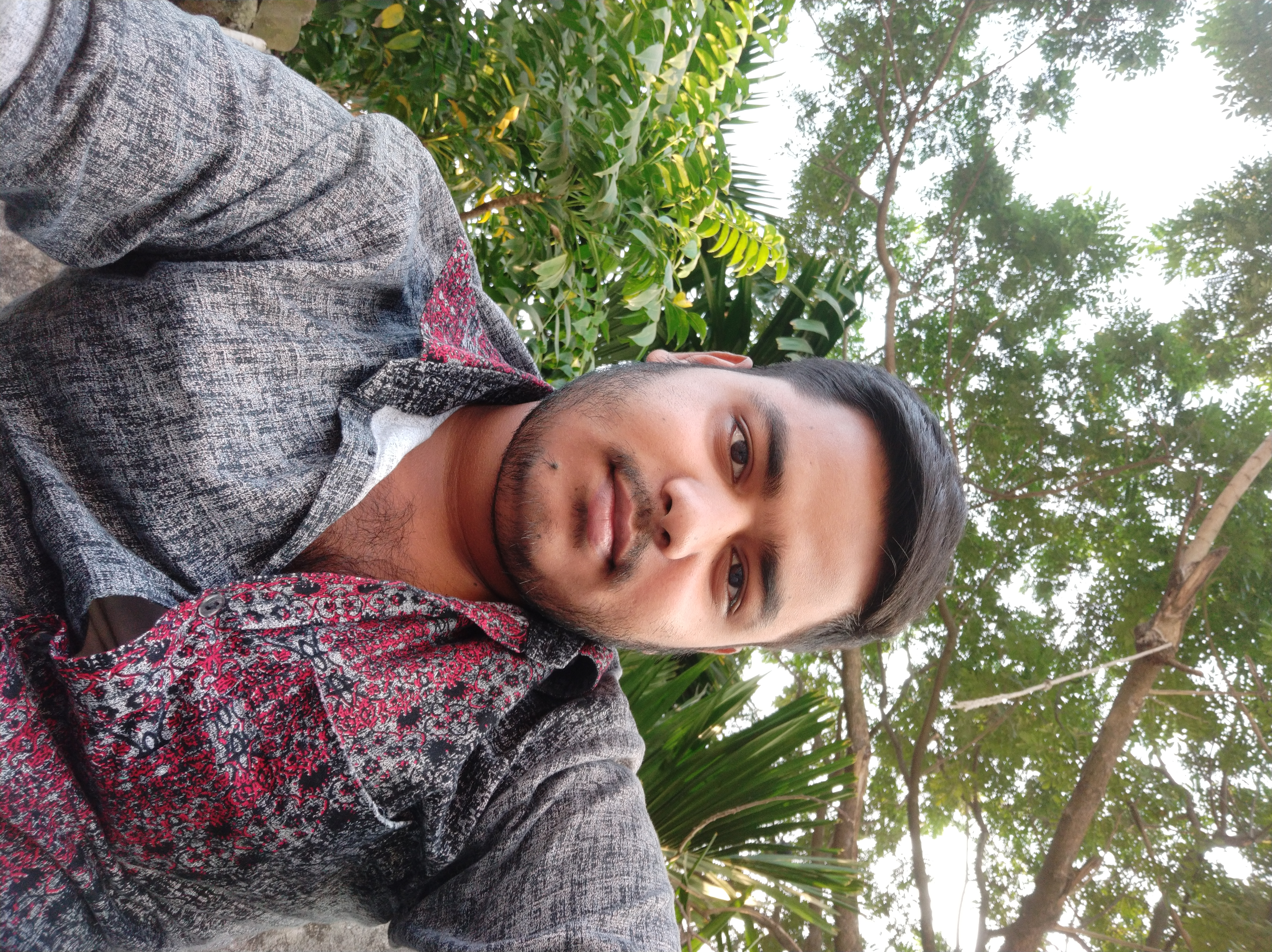 MD RASHEDUL ISLAM RAJIB Profile Picture