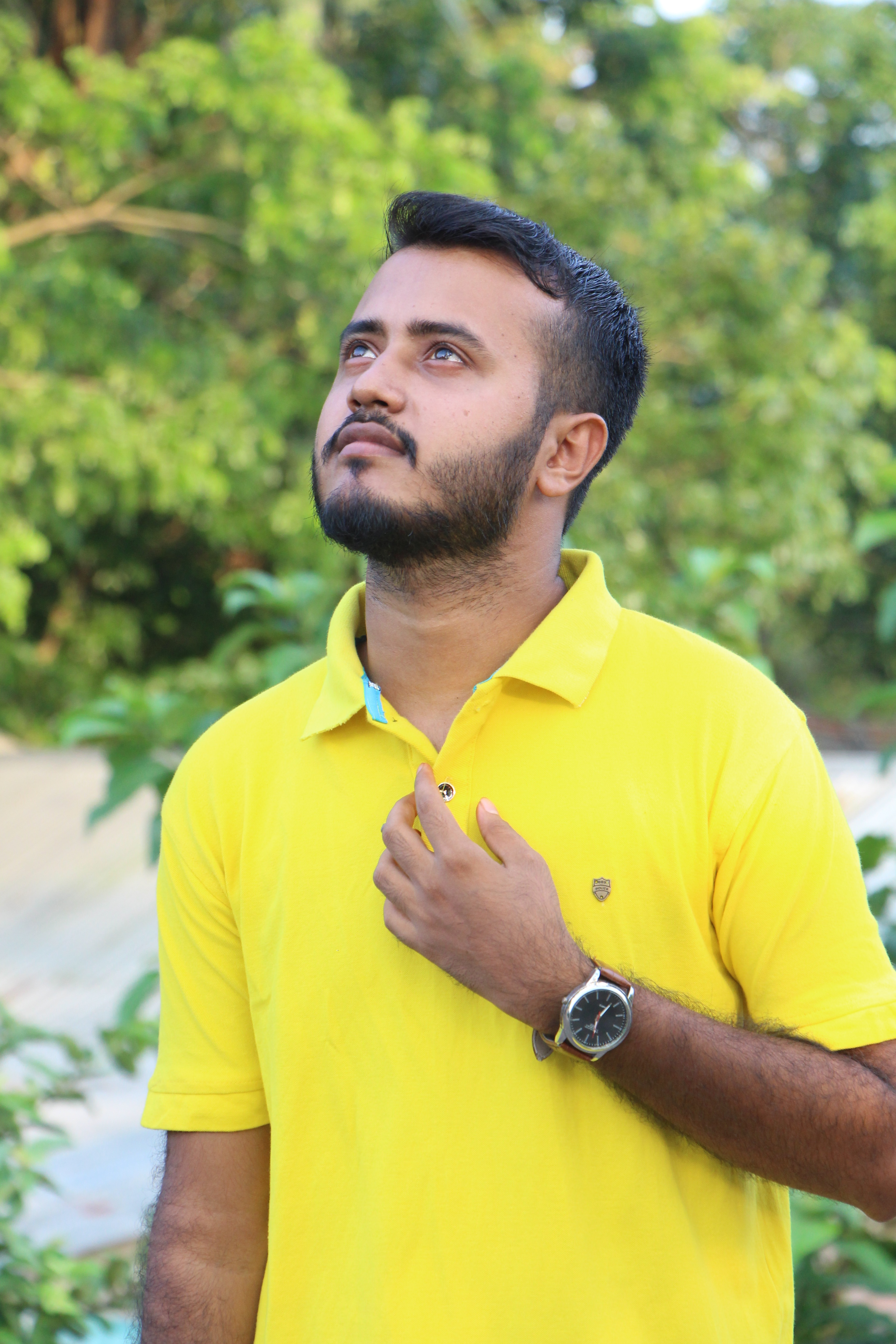 Emam Hossain Mazumder Profile Picture