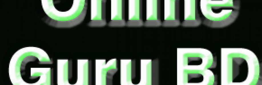 Online Guru BD Cover Image