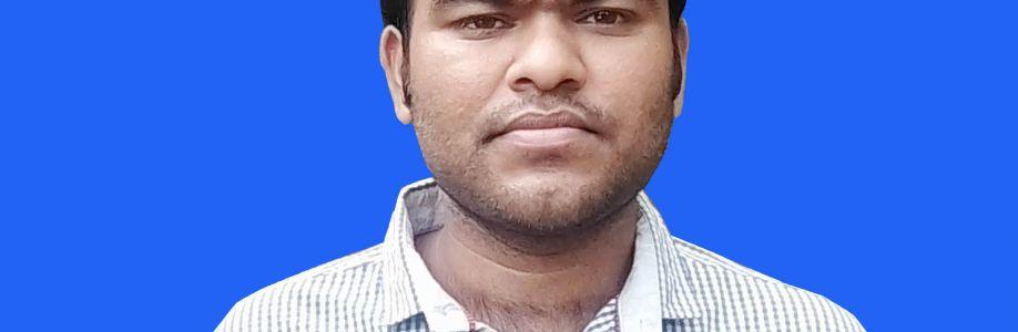 Md Abdullah Mollah Cover Image