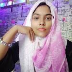 Marzia mehebin Profile Picture