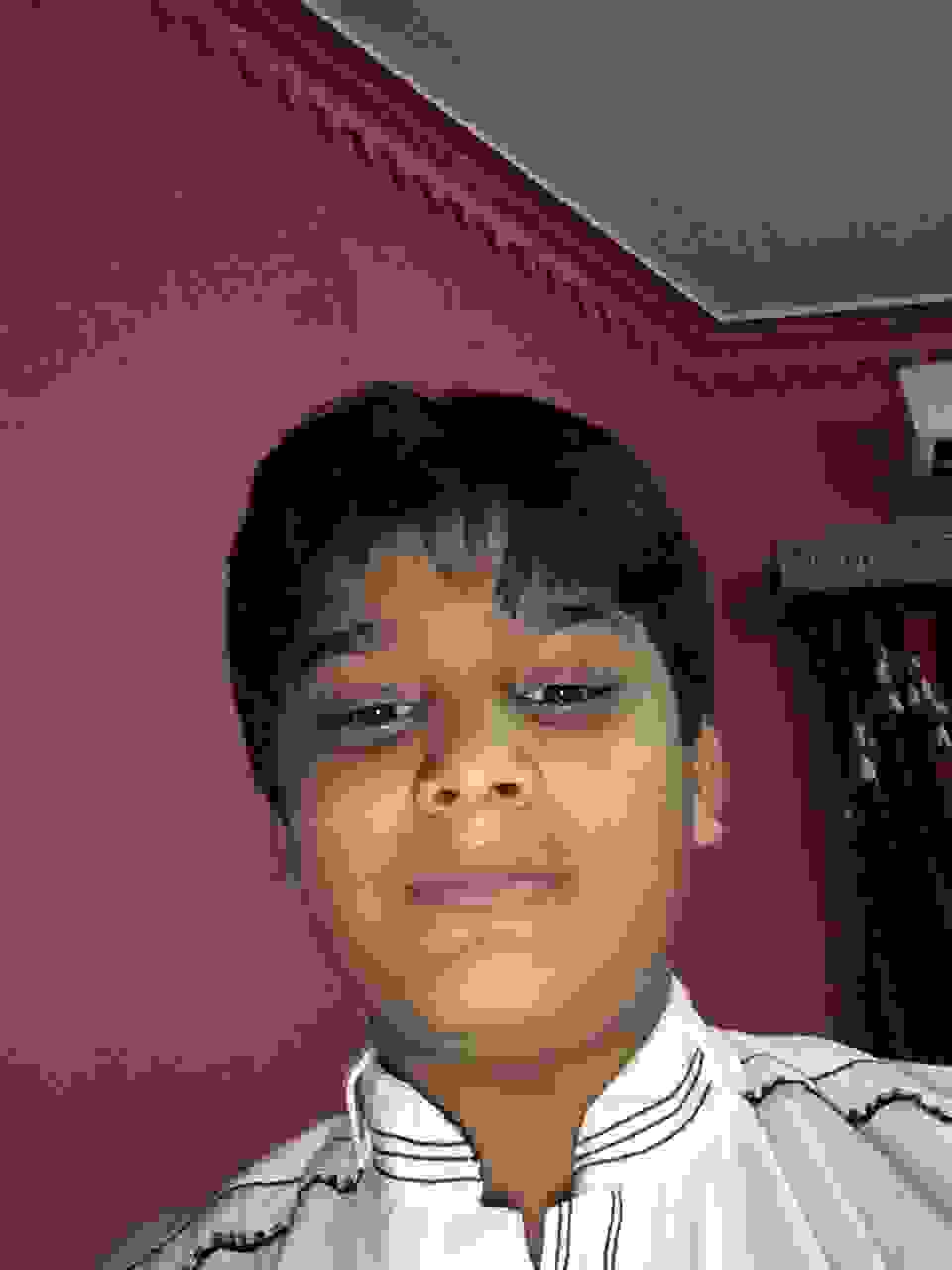 Zubair Ahmed Profile Picture