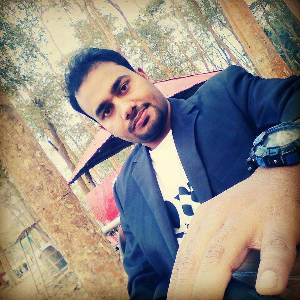 Sabbir Hasan Munna Profile Picture