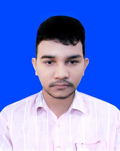 MH Helal Khan
