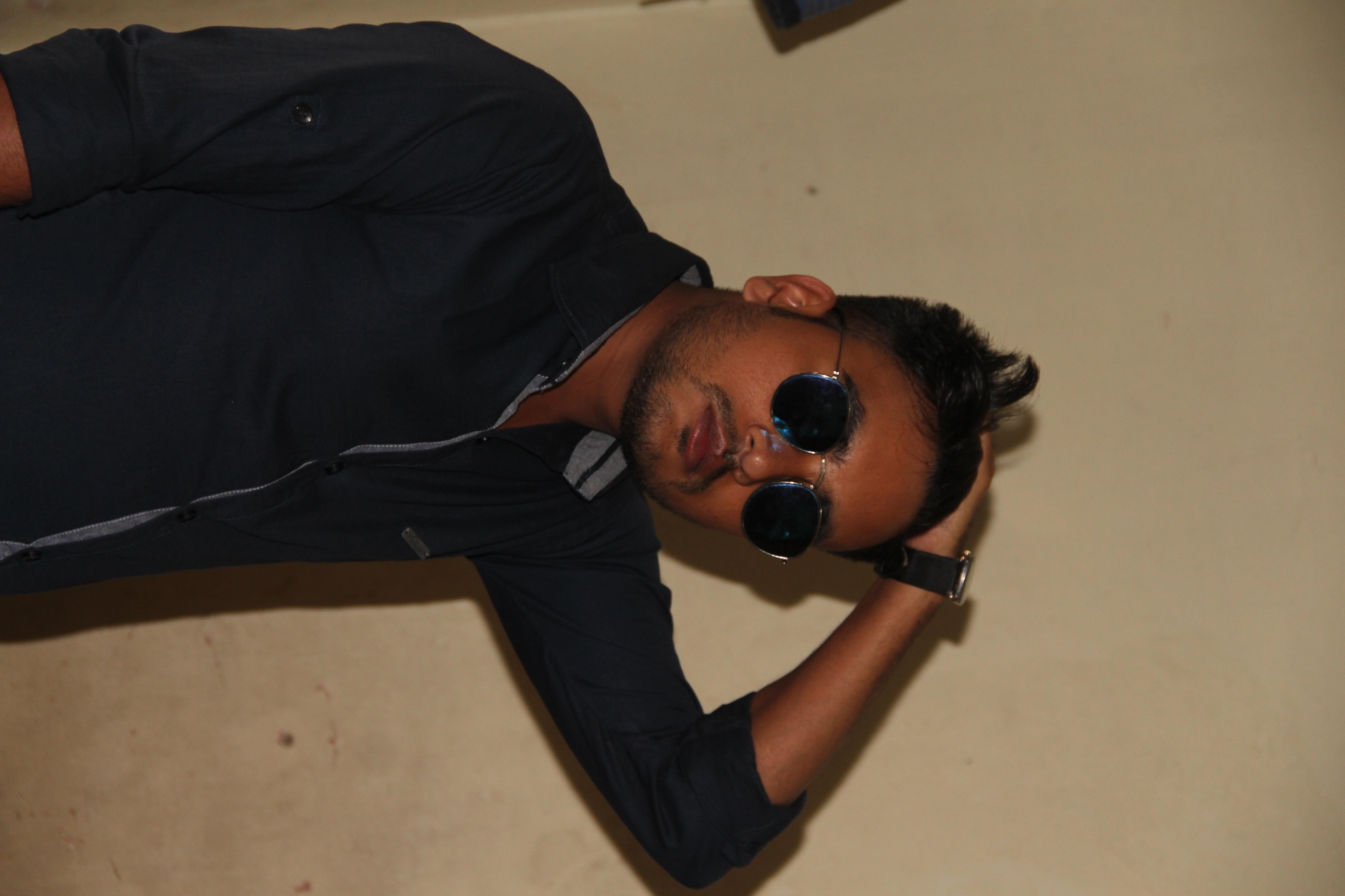 Moksedul Islam Profile Picture