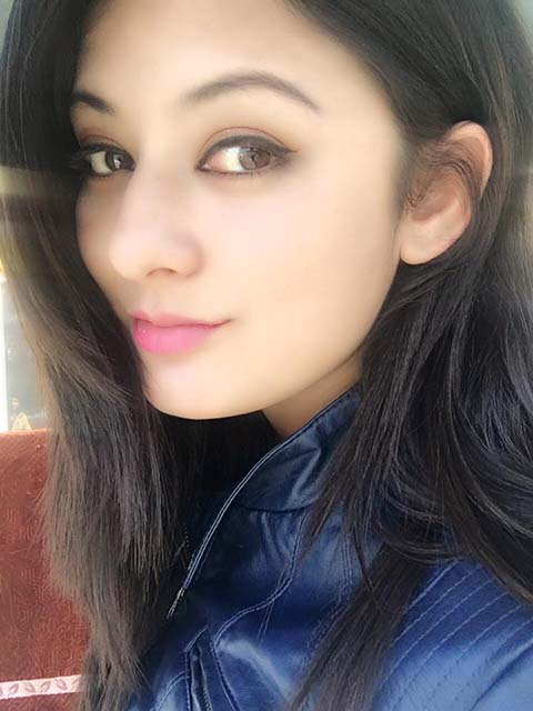 Barsha Khan Profile Picture