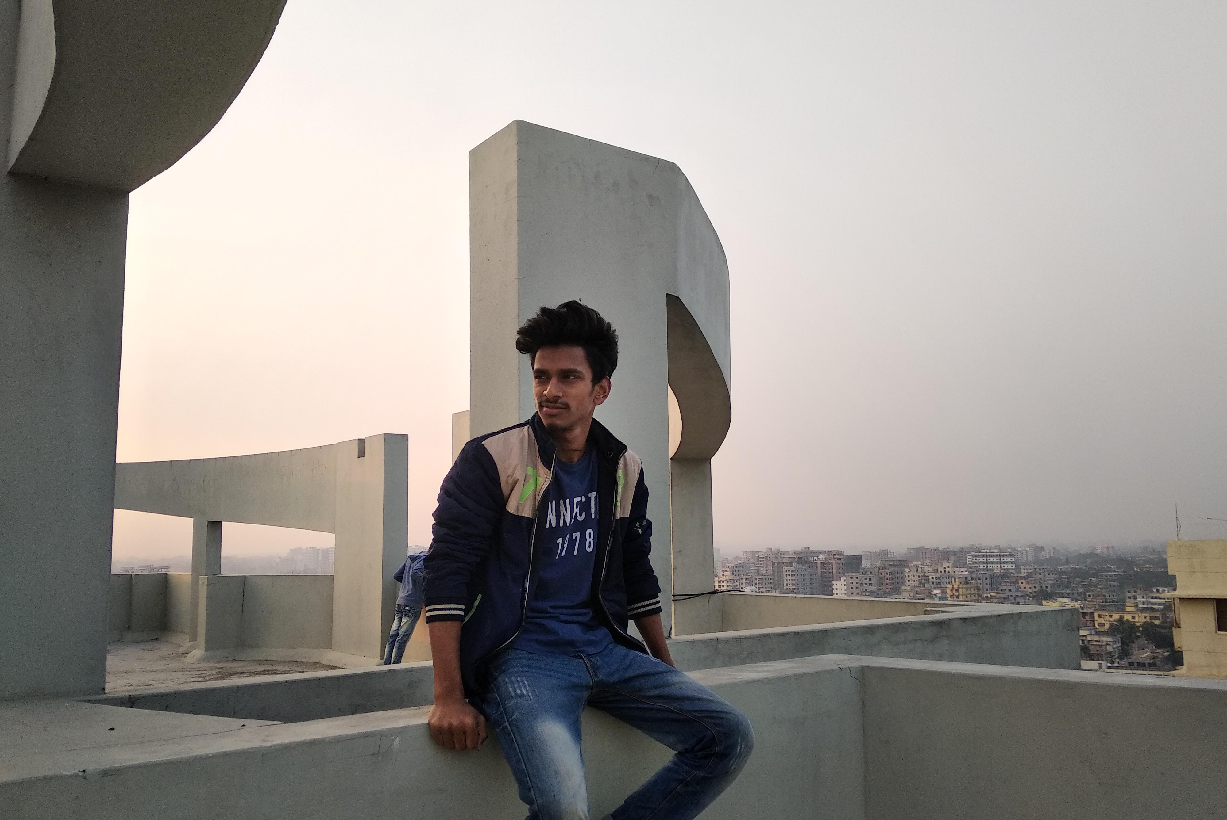 Noor Hossain Profile Picture
