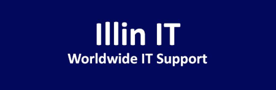 Illin IT Cover Image