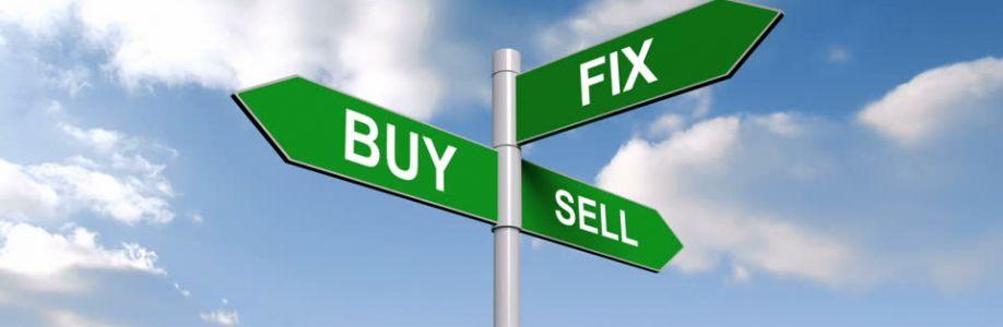 Buy Sell Exchange (ক্রয়-বিক্রয়-এক্সচেঞ্জ Cover Image