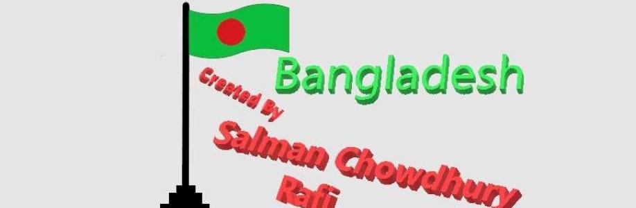 MD. SALMAN CHOWDHURY Cover Image