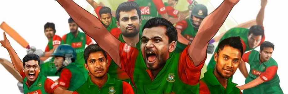 Robi Khan Cover Image