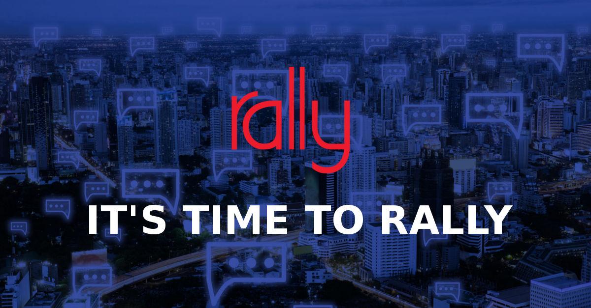 RallyApp