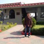 Dipayan Chakma Profile Picture