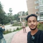 S M Muzahidul Islam