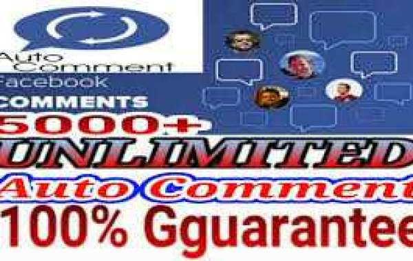How to get Unlimited Auto Comments Facebook