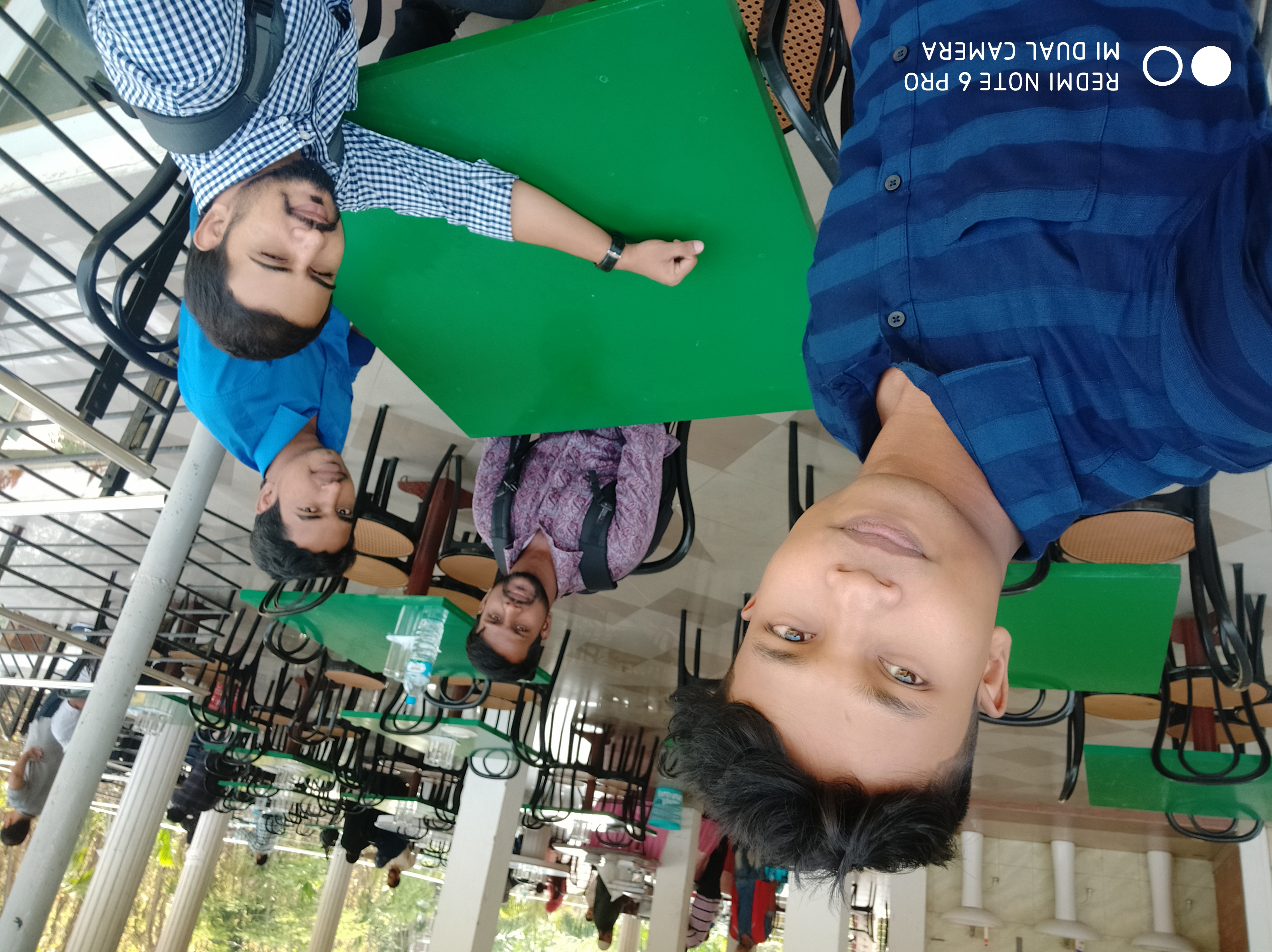 Rubel Hossain Cover Image