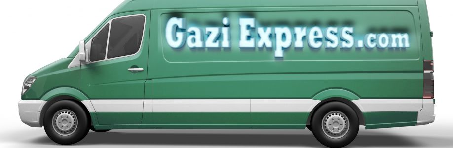 GaziExpress.com Cover Image