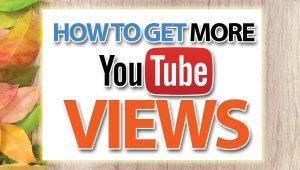 Youtube ভিউ বাড়ানোর সহজ উপায়   এসো আয় করি