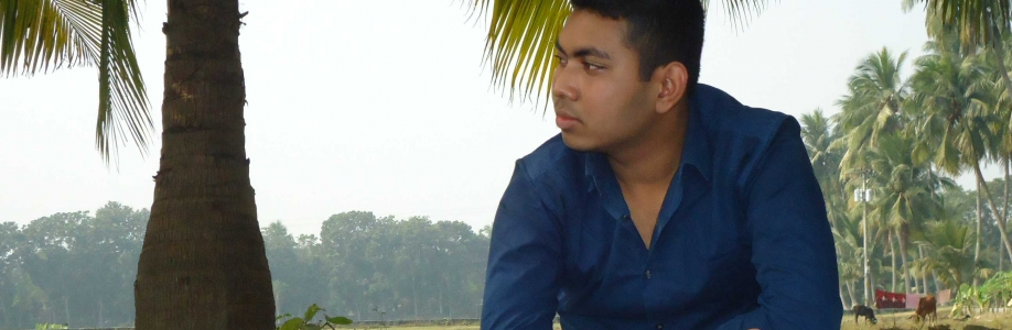 Musfiqur Rahman Cover Image