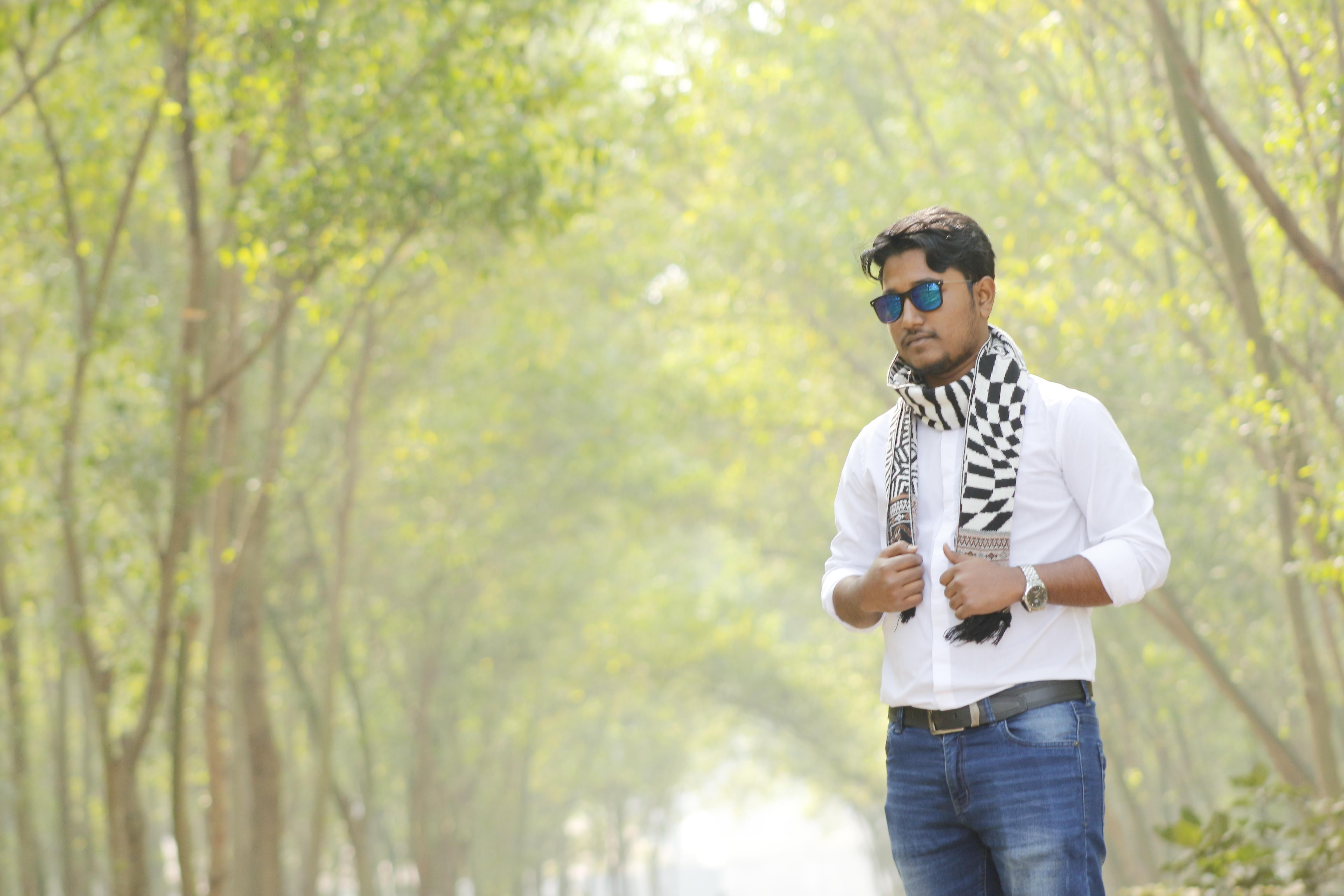 Sajid Hasan Seyam Profile Picture